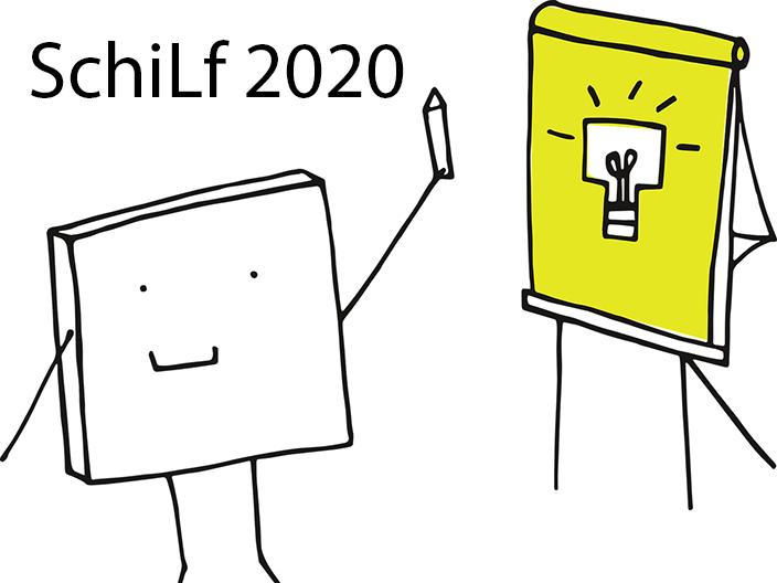 Schulinterne Lehrerfortbildung 2020