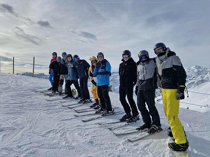 BGT Skifahrt 2020