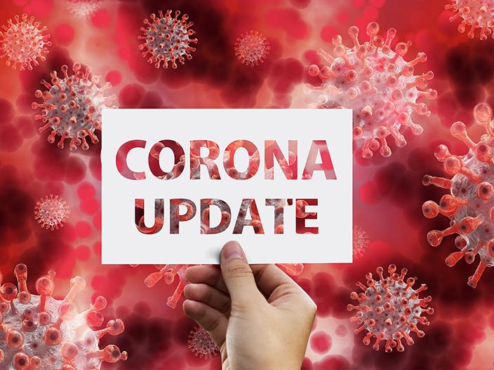 Aktuelles zum Thema Corona